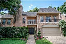 Houston Home at 5422 John Dreaper Drive Houston , TX , 77056-4231 For Sale