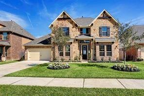 Houston Home at 6106 Allendale Ridge Trail Richmond                           , TX                           , 77407 For Sale