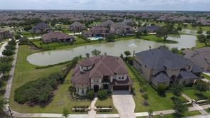 Houston Home at 17507 Bremonds Bend Court Cypress                           , TX                           , 77433-2964 For Sale