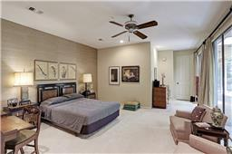 Master Bedroom is one of three bedrooms.