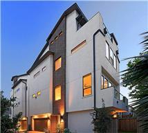 Houston Home at 5210 Rose Street C Houston , TX , 77007-5584 For Sale