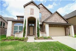Houston Home at 3314 Brampton Island Drive Katy , TX , 77494-6771 For Sale