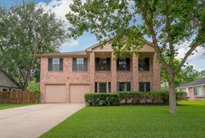 Houston Home at 2201 Mission Circle Friendswood , TX , 77546-5959 For Sale
