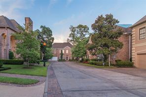 Houston Home at 3 Pinewold Court Houston , TX , 77056-1428 For Sale