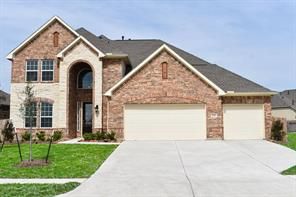 Houston Home at 7323 Dry Stone Lane Rosenberg , TX , 77469 For Sale