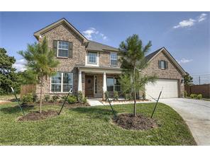 Houston Home at 17802 Black Alder Lane Spring                           , TX                           , 77379 For Sale