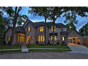 Houston Home at 12422 Broken Bough Houston                           , TX                           , 77024 For Sale