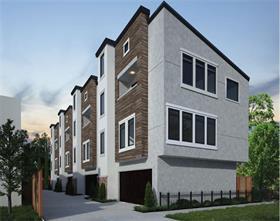 Houston Home at 1310 B Bingham Street Houston , TX , 77007-4116 For Sale