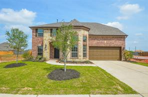 Houston Home at 28230 Moon Portrait Lane Lane Katy , TX , 77494 For Sale