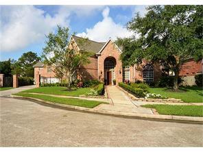 3807 Canyon Bluff Court, Houston, TX 77059