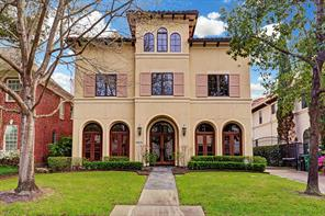 Houston Home at 6015 Floyd Street Houston , TX , 77007-5007 For Sale