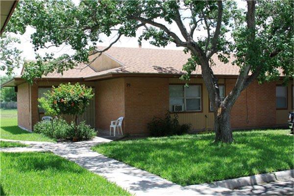 1601 S Bridge Avenue, Weslaco, TX 78596