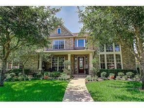 Houston Home at 2034 Grayson Lakes Boulevard Katy                           , TX                           , 77494-4782 For Sale