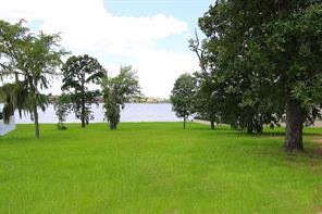 Located in the Estates section, this is perhaps the most exclusive area of Lake Conroe.