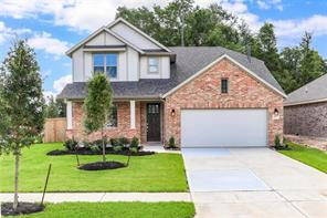 Houston Home at 18703 Laurel Hills New Caney                           , TX                           , 77357 For Sale
