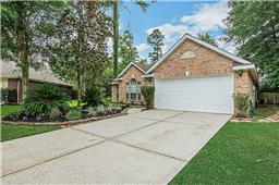 Houston Home at 79 Blackstar Place The Woodlands                           , TX                           , 77382-5737 For Sale
