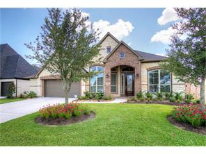 Houston Home at 29223 Wood Lily Katy , TX , 77494 For Sale