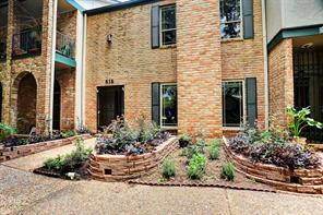 Houston Home at 616 Eldridge Parkway 8 Houston , TX , 77079-4418 For Sale