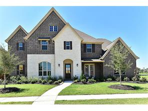 Houston Home at 19523 Rockview Ledge Cypress , TX , 77433 For Sale
