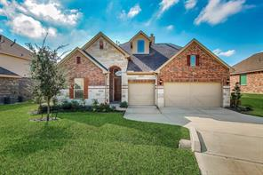 15807 Pine Bark Lane, Tomball, TX 77377