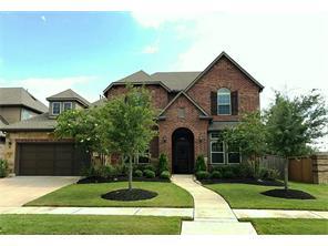 9902 Hutton Park Drive, Katy, TX 77494