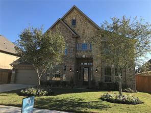 Houston Home at 23431 Sandrigo Street Richmond                           , TX                           , 77406 For Sale