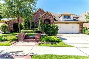 Houston Home at 18311 Pin Oak Bend Drive Cypress , TX , 77433-2774 For Sale