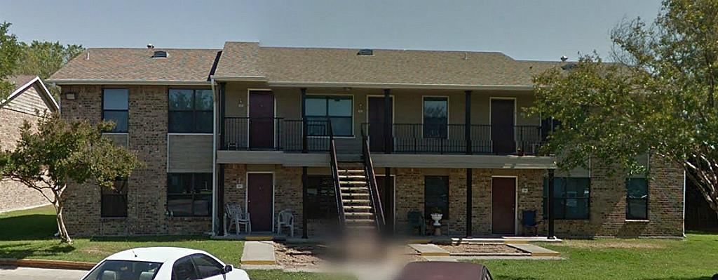 513 E 6th Street, Kaufman, TX 75142