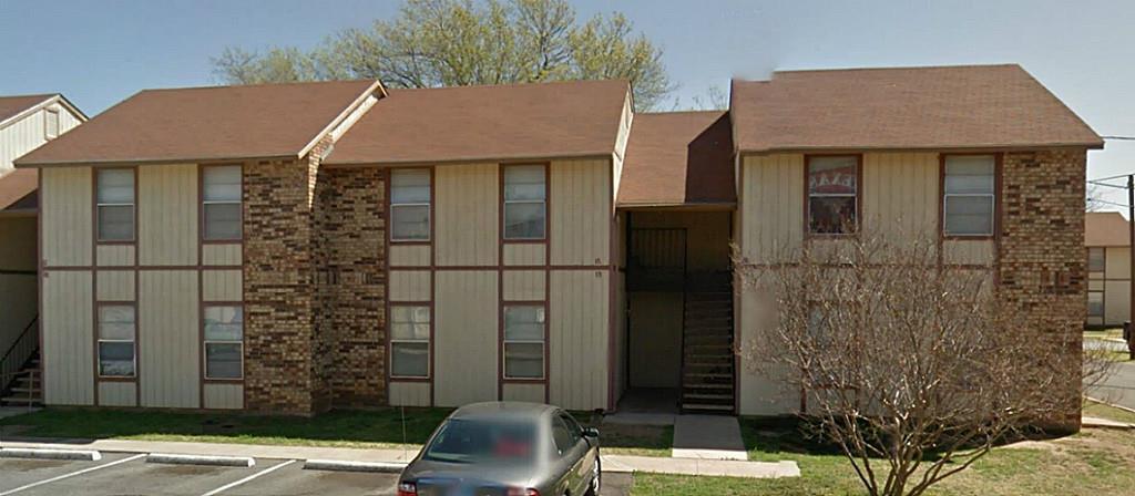 1101 W Elliott Street, Breckenridge, TX 76424
