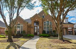 Houston Home at 1811 Lake Quitman Drive Richmond , TX , 77406-8079 For Sale
