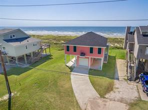 Houston Home at 23209 Termini San Luis Pass Galveston , TX , 77554 For Sale