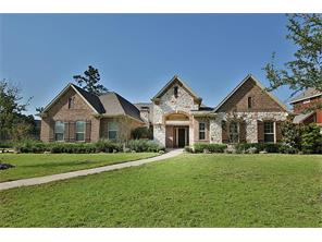 Houston Home at 6807 Antique Cedar Lane Spring , TX , 77389-1407 For Sale
