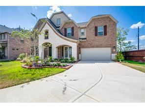 Houston Home at 9947 Kirkstone Terrace Drive Spring , TX , 77379 For Sale