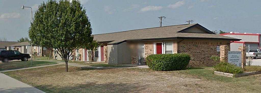 2301 Alabama Drive, Gainesville, TX 76240
