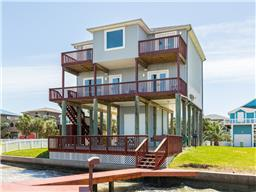 Houston Home at 23008 Chiquita Street Galveston , TX , 77554 For Sale
