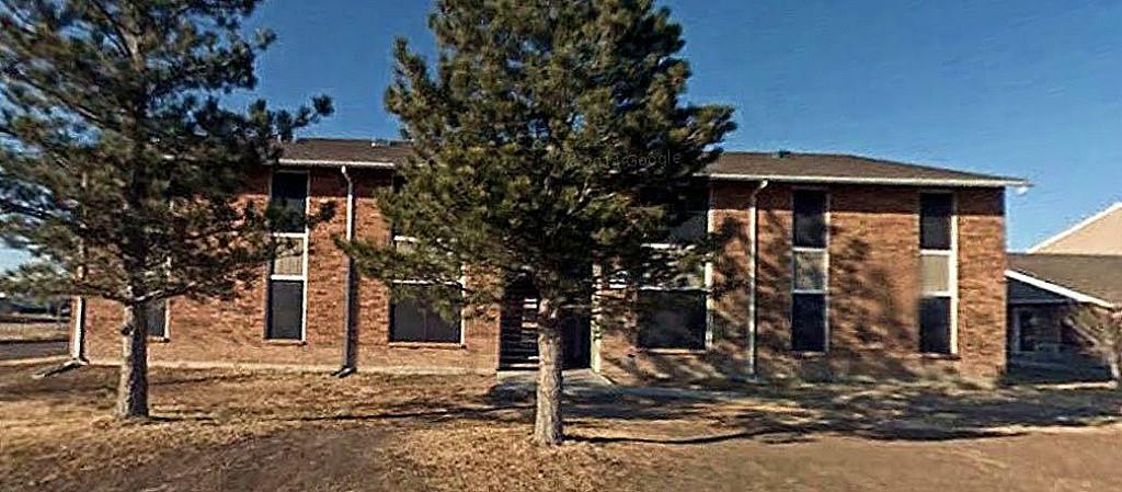 039 S E 15th Avenue, Perryton, TX 79070