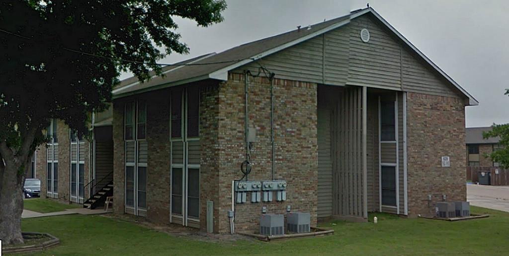 630 Cedar Street, Forney, TX 75126
