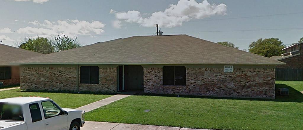 1488 May Road Circle, Seagoville, TX 75159
