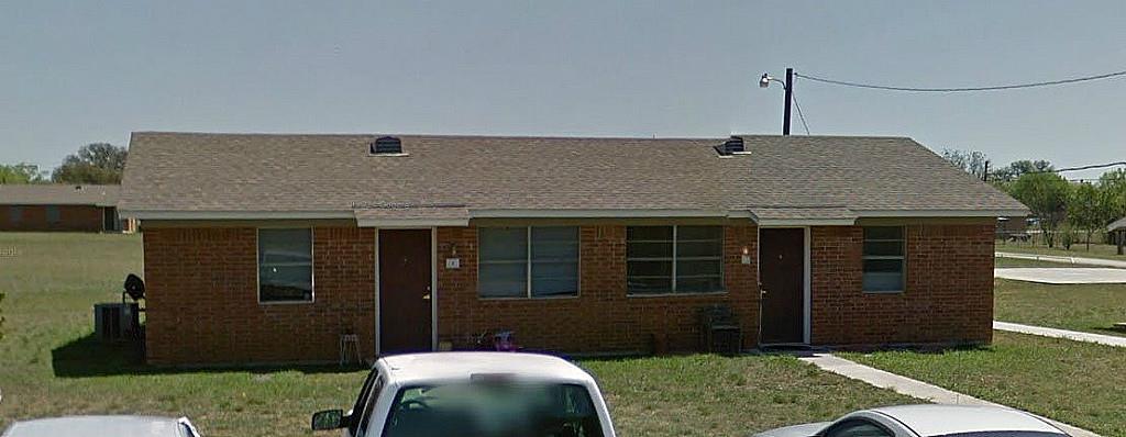 621 Jefferson Street, Santa Anna, TX 76878