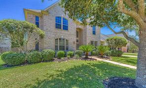 Houston Home at 4406 Eden Point Lane Katy                           , TX                           , 77494-6469 For Sale