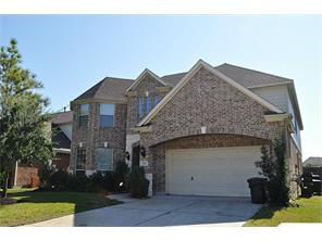 Houston Home at 3314 Legends Mist Drive Spring , TX , 77386-3434 For Sale