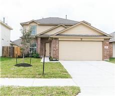 13923 Crestbourne Ct, Houston, TX, 77014