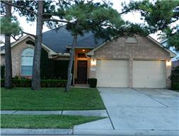 11907 Canyon Rock Ln, Tomball, TX, 77377