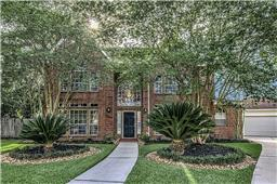 Houston Home at 18219 Willow Court Spring , TX , 77379-6168 For Sale