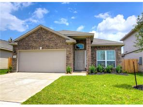 Houston Home at 2619 Diving Duck Humble                           , TX                           , 77396 For Sale