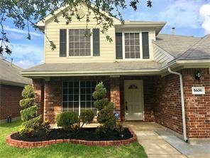 5606 Cozy Terrace Ln, Houston, TX, 77084