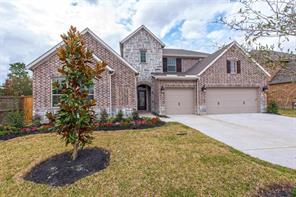 Houston Home at 31345 Sunset Oaks Lane Spring , TX , 77386 For Sale