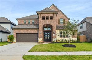 Houston Home at 9027 Acorn Harvest Trail Richmond                           , TX                           , 77407 For Sale
