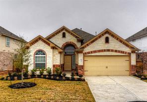 Houston Home at 3723 Lake Bend Shore Spring , TX , 77386 For Sale