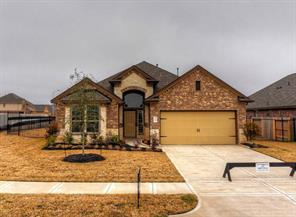 Houston Home at 3707 Lake Bend Shore Spring , TX , 77386 For Sale